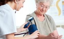 заболевания при старости