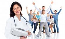 Требуется семейный врач для работы за рубежом