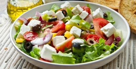 правильное питание для похудения меню отзывы