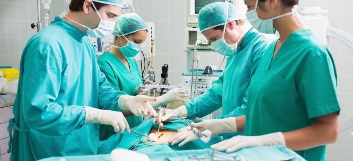торакальный хирург что лечит