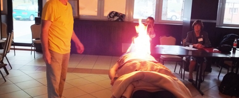 массаж огнем отзывы