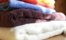 как стирать полотенца чтобы они были пушистыми
