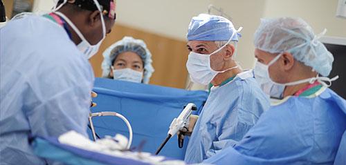 врач онколог россия