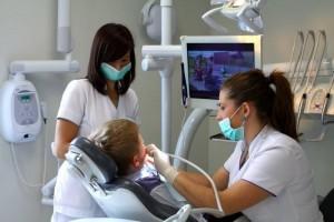 стоматолог терапевт вакансии москва