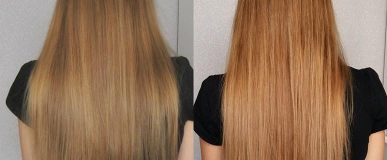 как сделать волосы гуще в домашних условиях