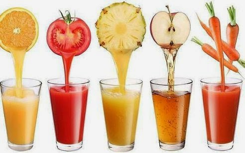 какой сок самый вкусный и полезный