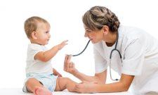 врач педиатр