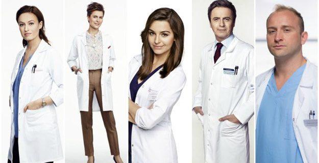 врачи европы