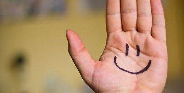 как себе повысить настроение