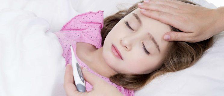 иммунитет ребенка укрепление