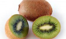 киви фрукт как растет
