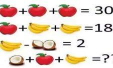 логические загадки